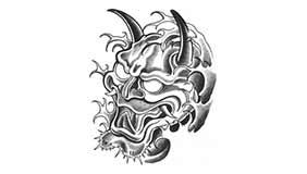 El ron black mask spiced