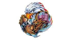 Tatuaje Aguila significado tatuaje Águila (1). tatuarte