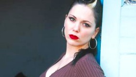 Imelda May, la punta de lanza del revival rockabilly